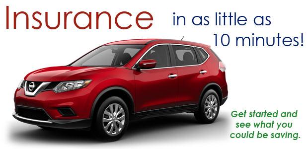 Capital Car Insurance